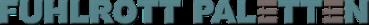 FUHLROTT PALETTEN Logo